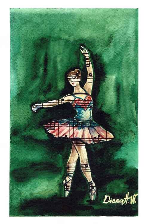 Ballerina -