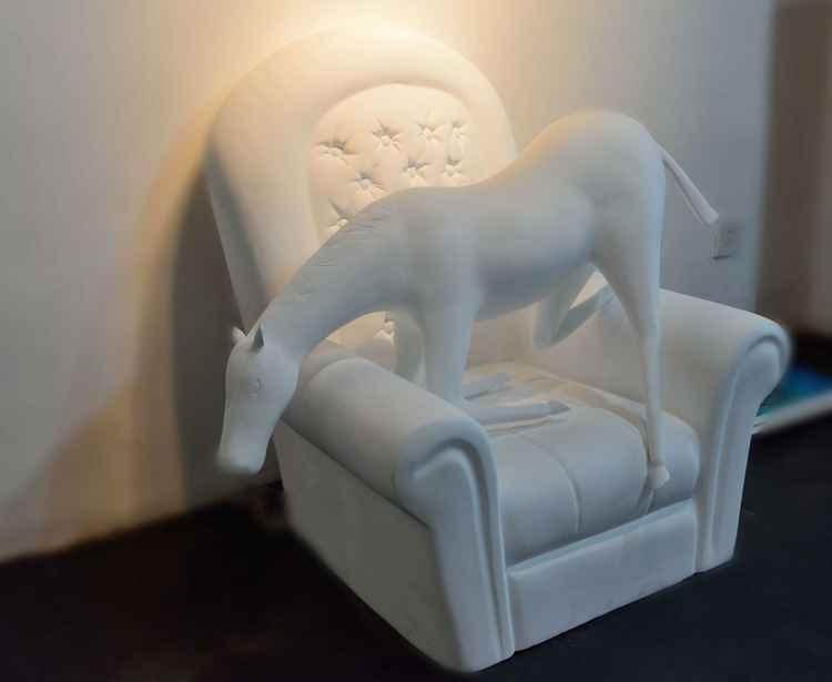 Sofa -