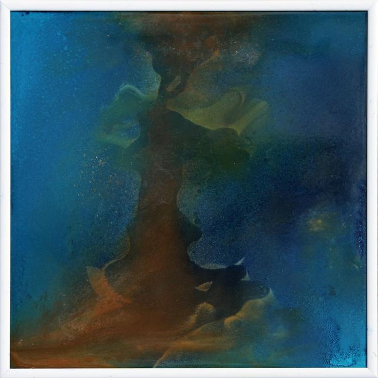 Tierra del Fuego [Abstract N° 1698] - Image 0