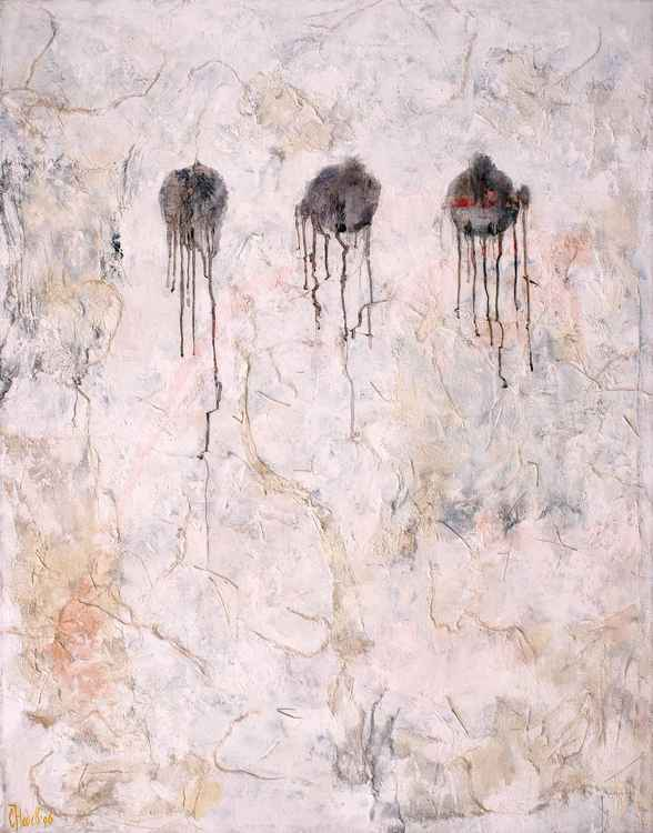 Wounds in the Wall