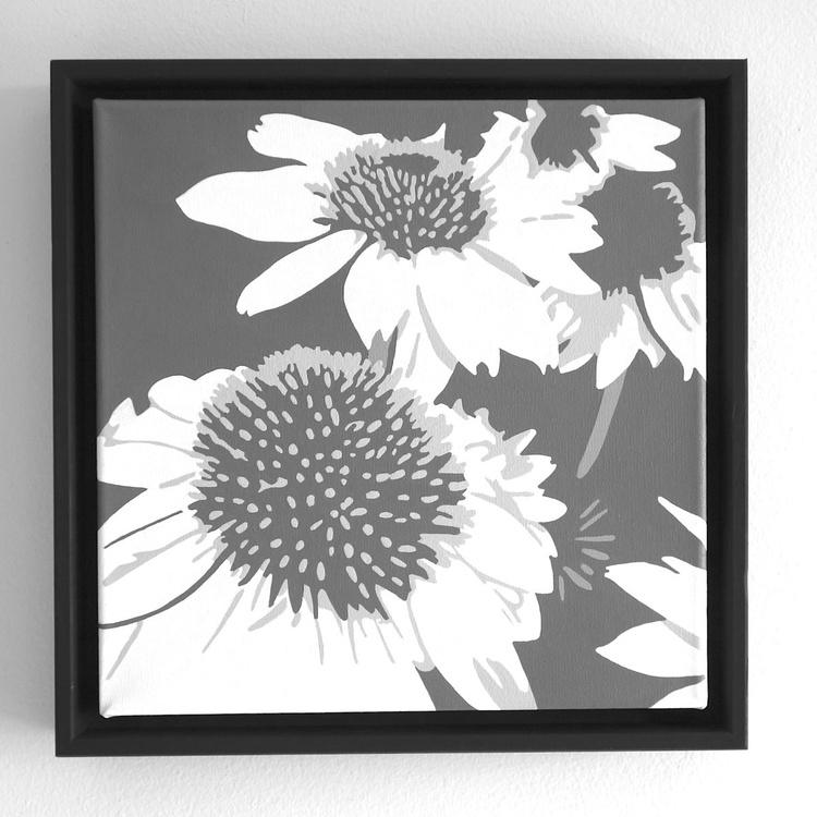 Floral Hedgehogs - Image 0