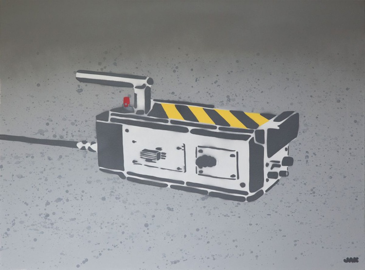 Ghost trap - Image 0