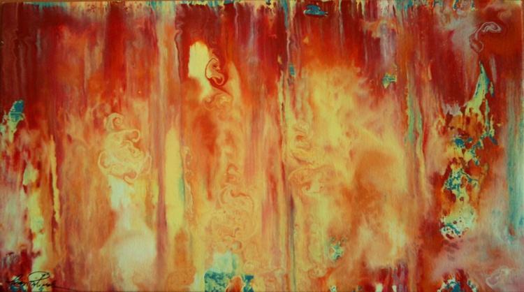 FIRE SPIRITS - Image 0