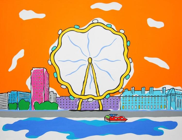 The London Eye - Image 0