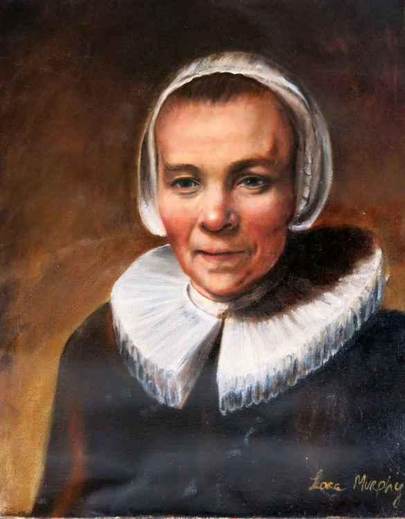 loving Rembrant -