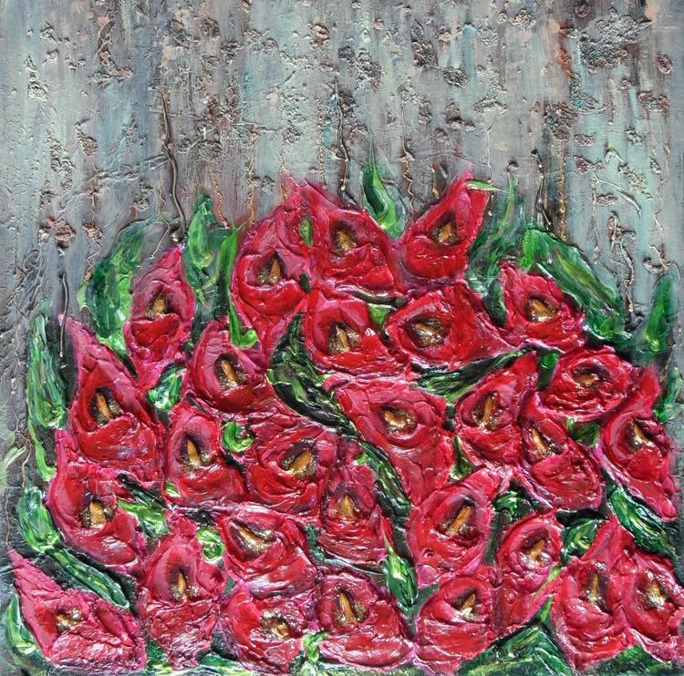 Red Callas - Image 0