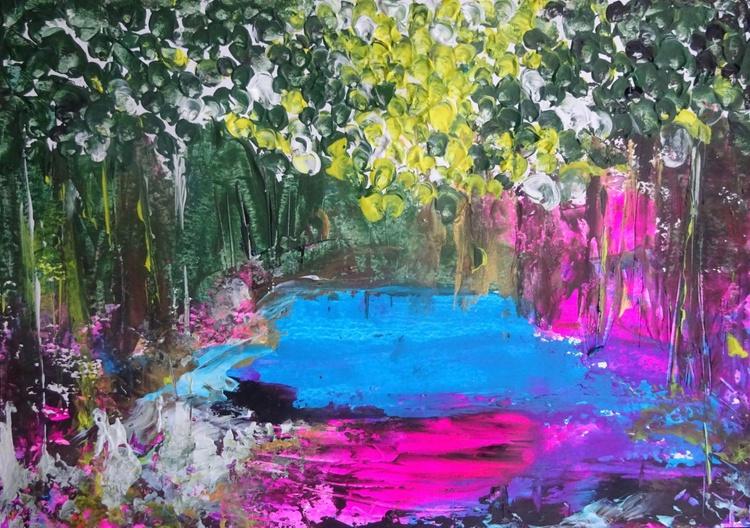Pink Wilderness - Image 0