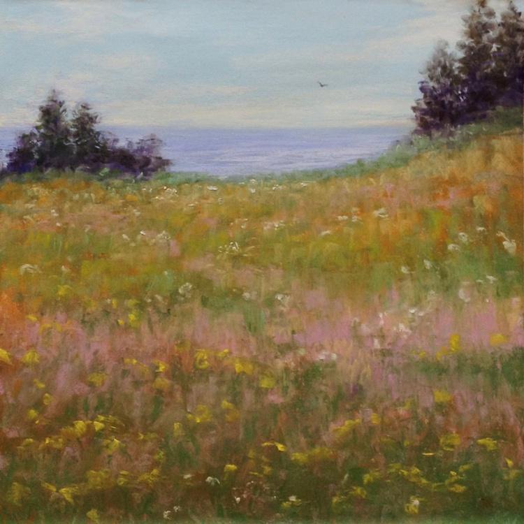 Summer Field - Image 0