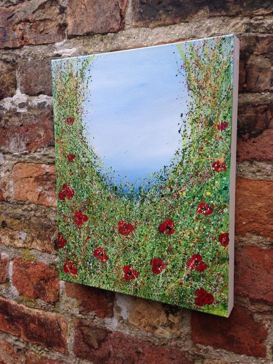 """""""Poppy Patch"""" - Image 0"""