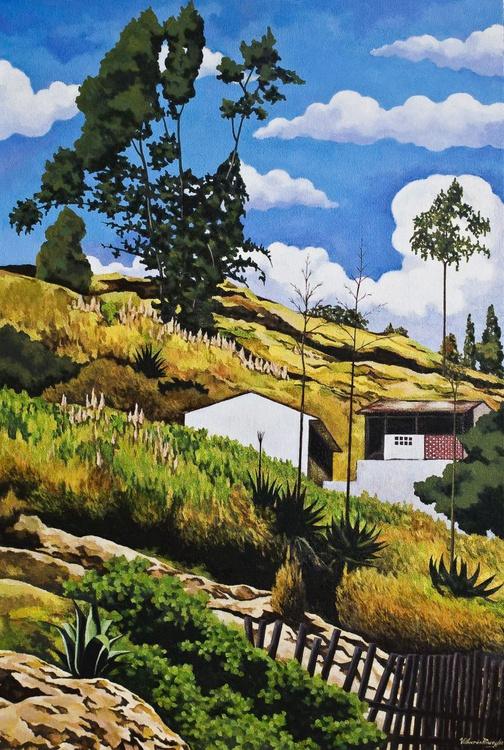 Paisaje en Picaihua - Image 0