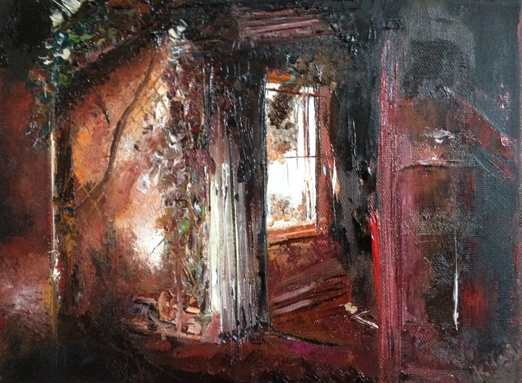 Through the Window - Image 0