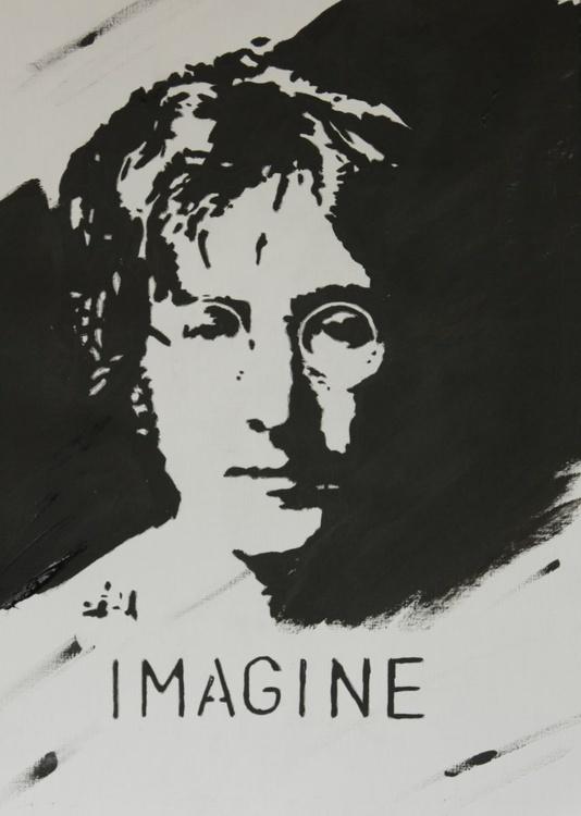 John Lennon. Imagine - Image 0