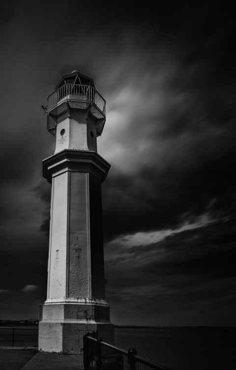 Newhaven Lighthouse -