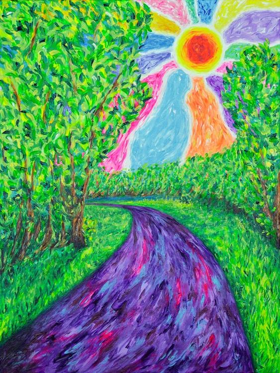 Stream of Consciousness - Image 0
