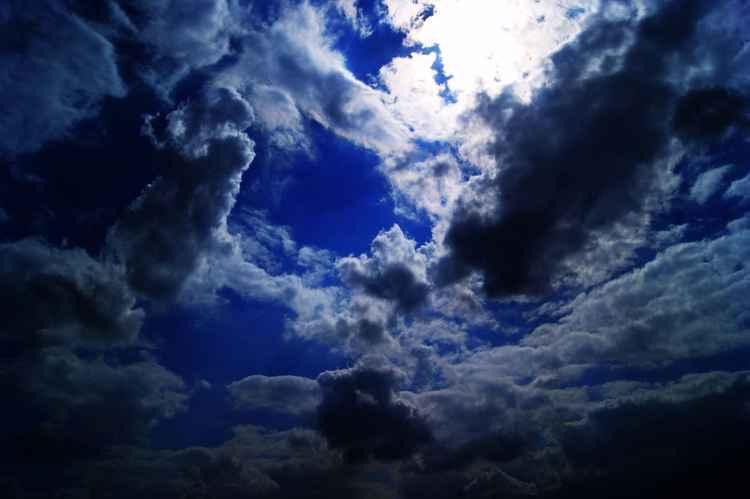 Clouds (3/10) -
