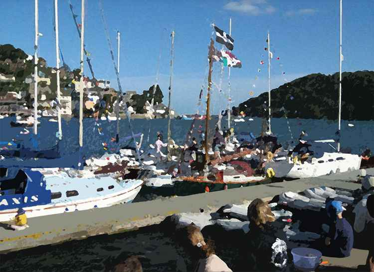 Dartmouth Boats -