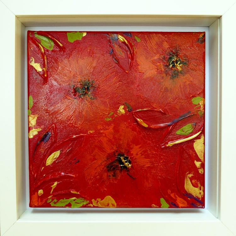 Wild Poppies 4 - Image 0