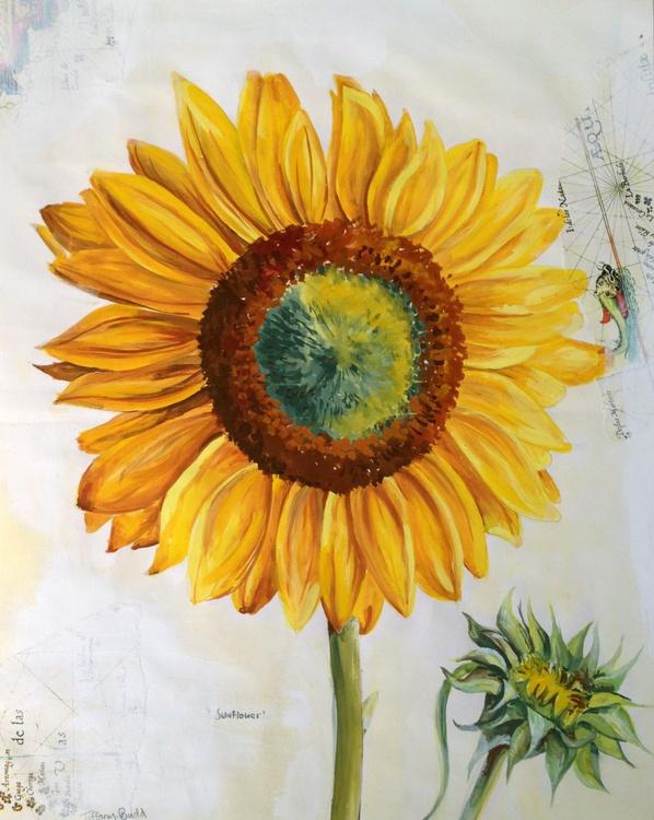 Sunflower of the World - Image 0