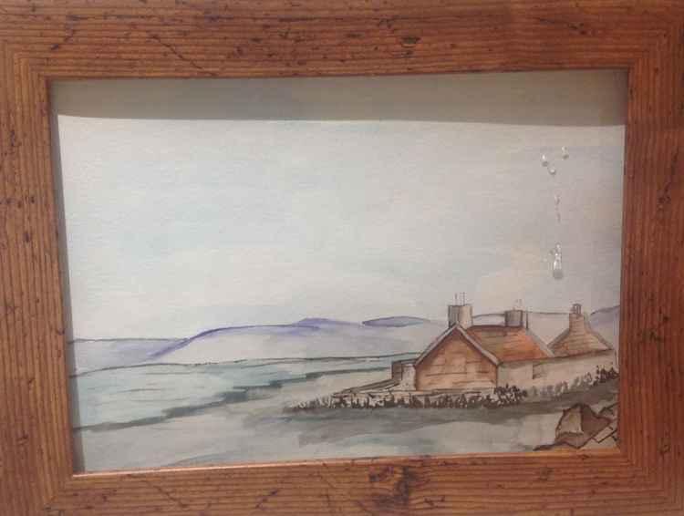 Sutherland croft -