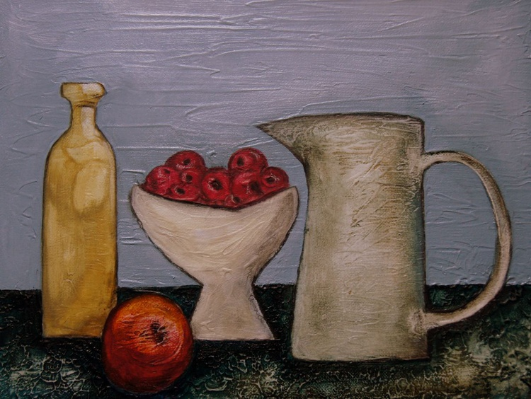 Still life number 13 - Image 0