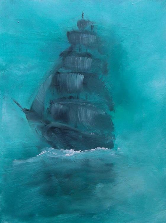 Phantom Ship - Image 0