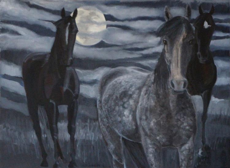 Lune Grise - Image 0