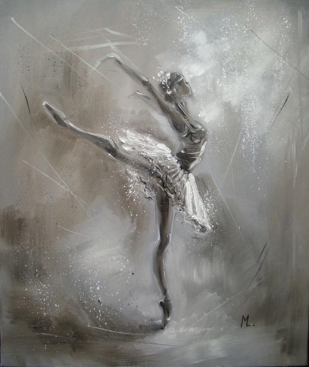 """"""" BALLERINA - IN LIGHT  """" - Image 0"""
