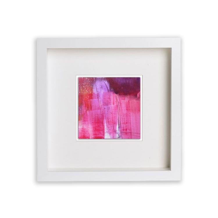 mini abstract #28 - Image 0