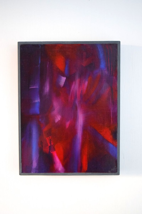 Red Sound 2 - Image 0