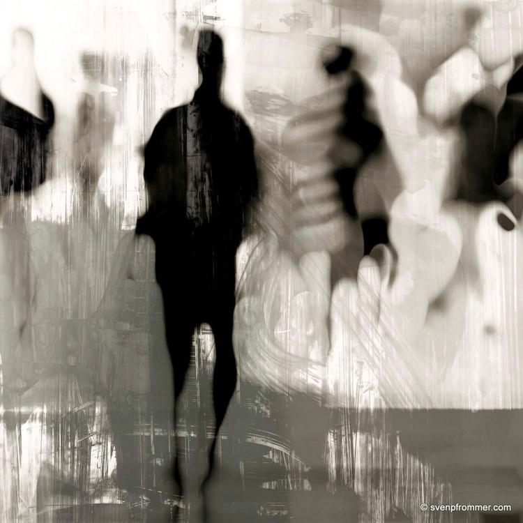 HUMAN SENSOR III - Image 0