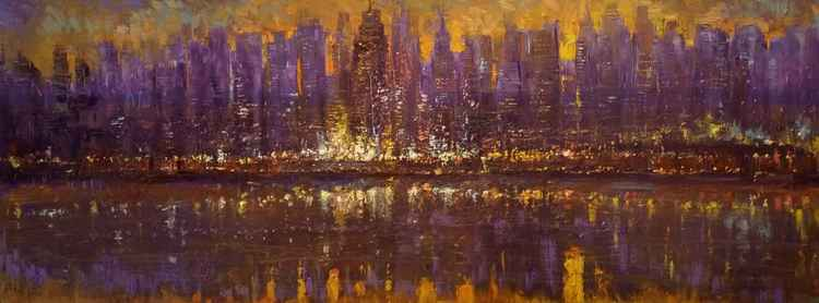 NEW YORK STORY..... -