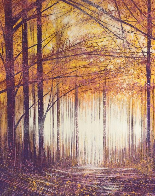 One Golden Autumn - Image 0