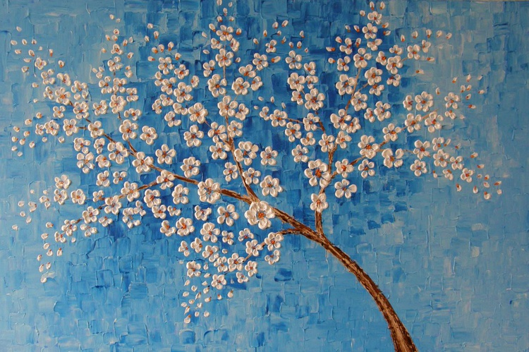 Morning Blossoms - Image 0