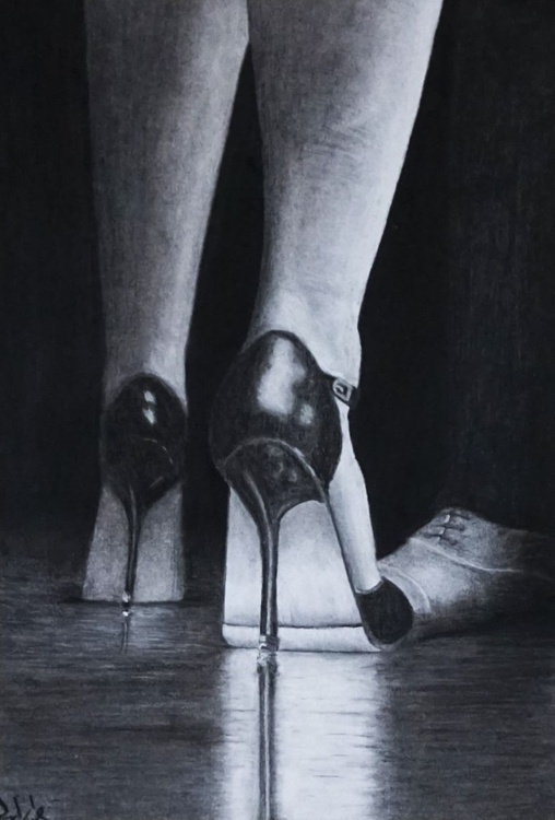 Heels - Image 0