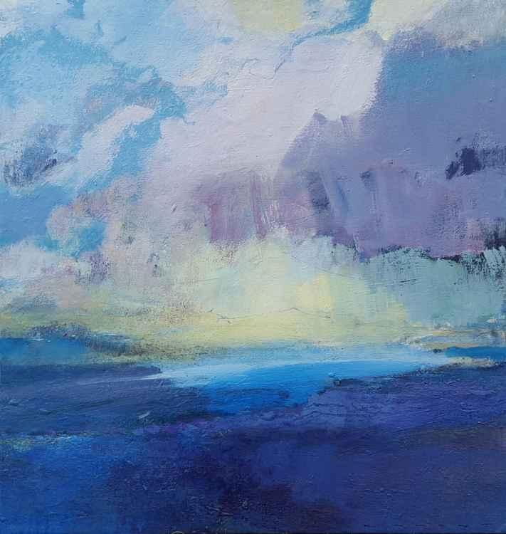 Break In The Clouds -