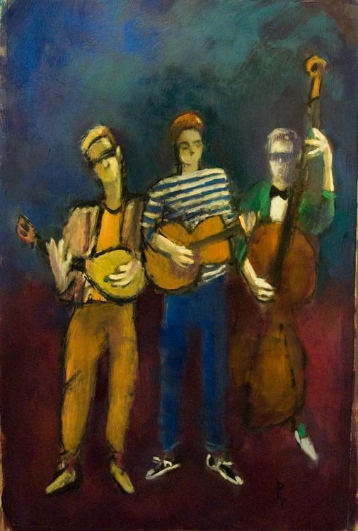 Trio - Image 0