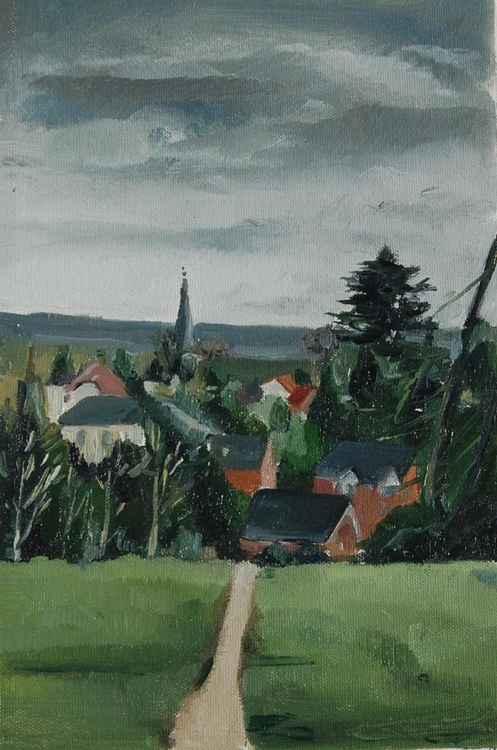 The Village -