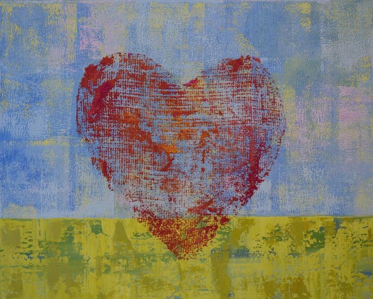 Big Heart - Image 0