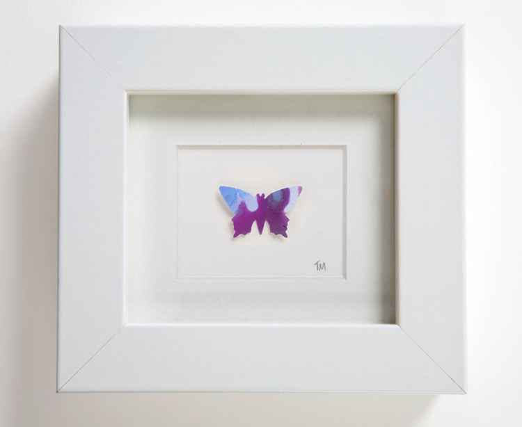 Single Butterfly No 15