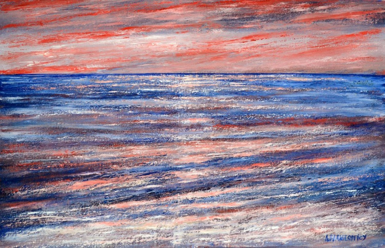 Abstract Seascape 7 - Image 0