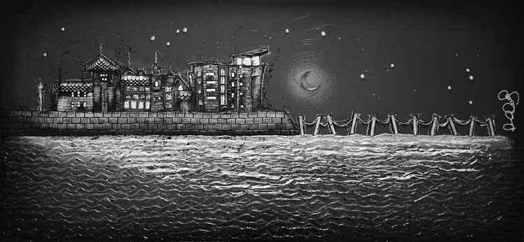 Knightstone Island -