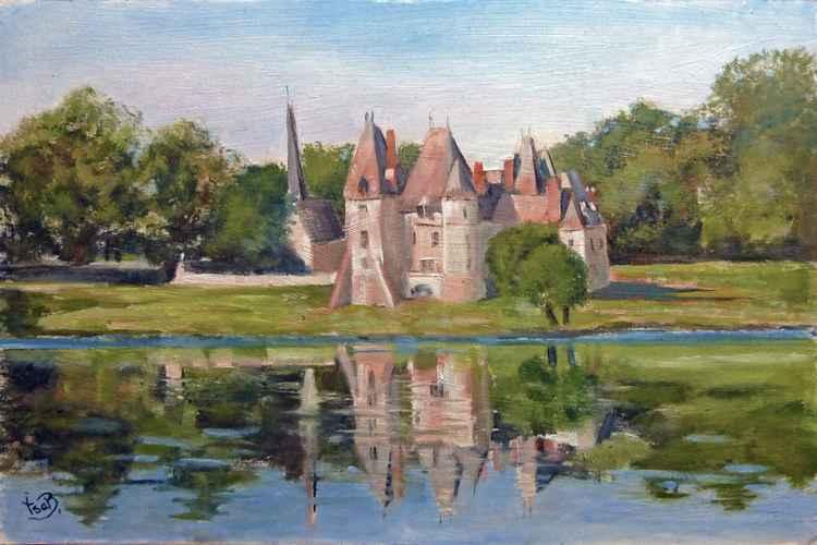 Berry's castle