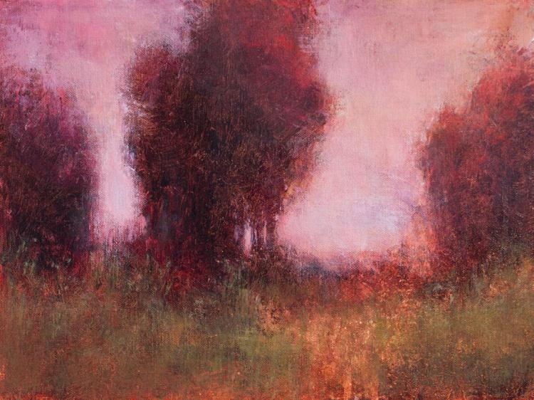 Evening Mist - Image 0