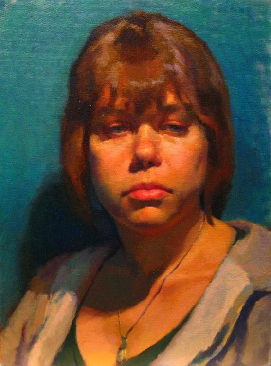 Portrait 1 - Image 0