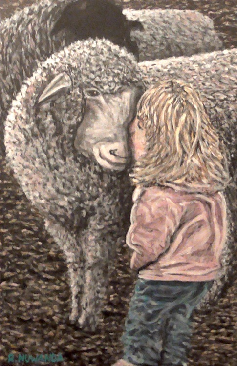 Animals Are Our Friends - Image 0