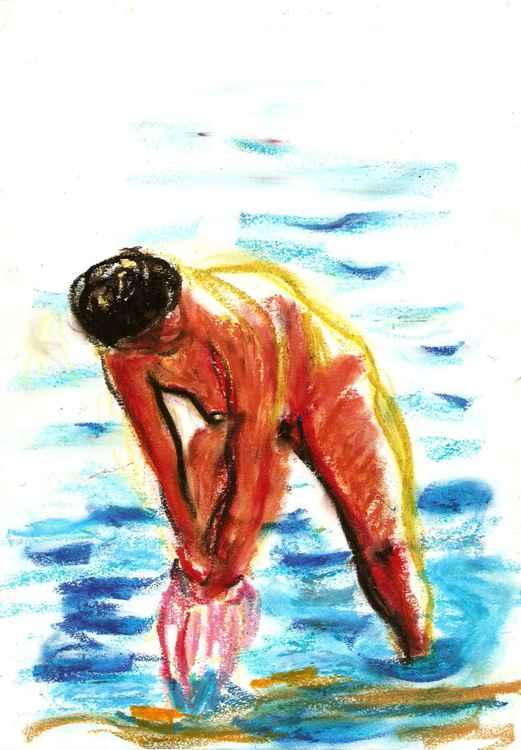Washerwoman -