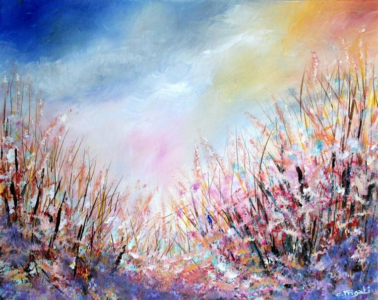 Lights of Spring #5 - Image 0