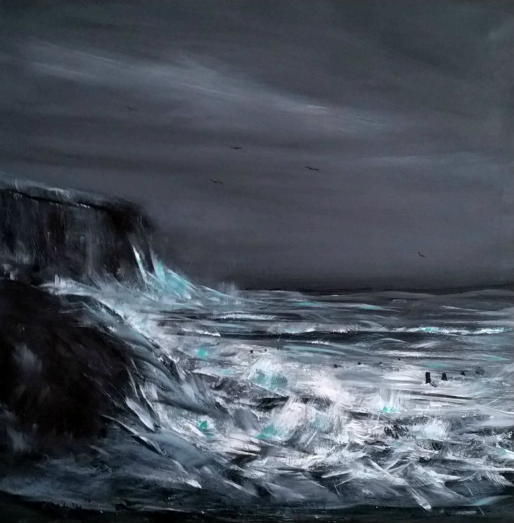 On the Rocks - Image 0