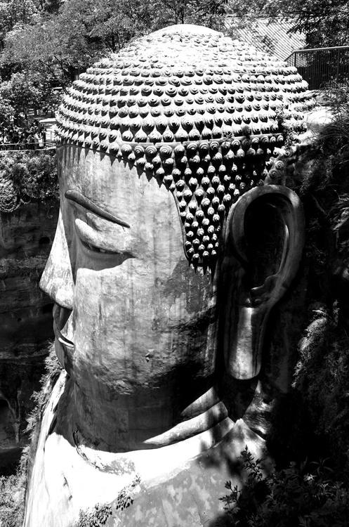 The Grand Buddha - Image 0
