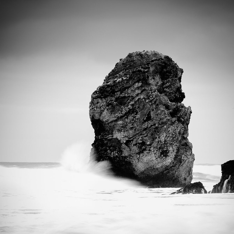 North Seas Study - Geology-3 - Unnamed Sea Stack - Image 0